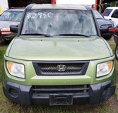 2006 Honda Element in Kingwood, Texas