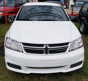2012 Dodge Avenger in Kingwood, Texas