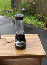 BLACK & DECKER 10 SPEED BLENDER in Aurora, Illinois