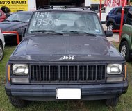 1995 Jeep Cherokee 4x4 in Kingwood, Texas