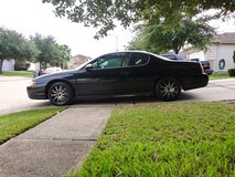 2005 monte carlo in Bellaire, Texas