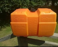 11gal boat gas tank in Wilmington, North Carolina