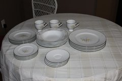 Noritake China Anticipation Pattern-23 Pieces in Fort Lewis, Washington