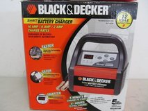 Black & Decker Smart Battery Charger in 29 Palms, California