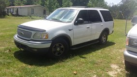 1999 Ford Expedition in Columbus, Georgia