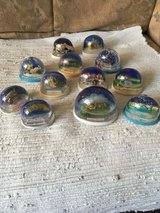 collectible vintage snow globes in Ramstein, Germany