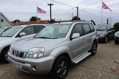 **Nissan X-Trail SUV V6!** in Lakenheath, UK