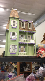 Doll House and Furniture in Fort Leonard Wood, Missouri