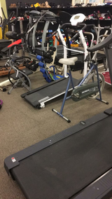 Exercise Equipent in Fort Leonard Wood, Missouri