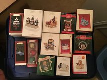 Hallmark Keepsake Ornaments and other collectible ornaments in Katy, Texas