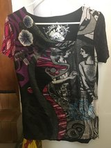 Desigual too in Lakenheath, UK