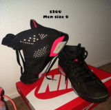Men Nike shoes in Alamogordo, New Mexico