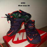 Men Nike shoes (reduced) in Alamogordo, New Mexico