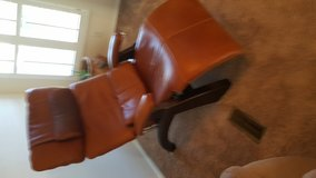 The Perfect Chair in Ruidoso, New Mexico