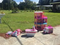 Barbie items in Cherry Point, North Carolina
