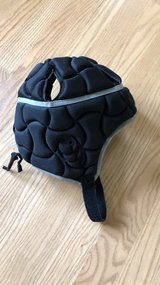 rugby scrum cap in Naperville, Illinois