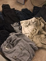 Boys size 14 shorts, jeans, pants in Camp Pendleton, California