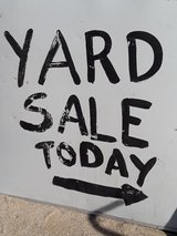 YARDSALE in 29 Palms, California