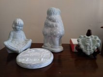 Isabel Bloom figurines set of 4 in St. Charles, Illinois