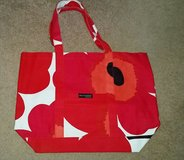 Marimekko Canvas Tote in Algonquin, Illinois