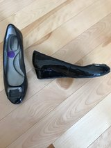 Patent Leather Shoes Size 8.5 Never Worn in Aurora, Illinois