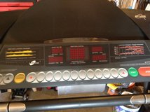 Treadmill in Fort Drum, New York