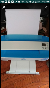 Hp printer new in Sugar Grove, Illinois
