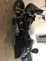 2015 Harley Street Glide for Sale in DeRidder, Louisiana