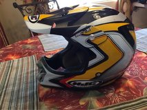 HJC Helmet, XS in Yucca Valley, California