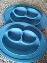 Baby food dish - stays in place by EZ PZ in Plainfield, Illinois