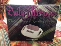 professional kneading Massager in 29 Palms, California