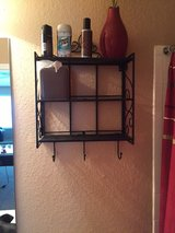 Southern Living At Home Estate Wall Shelf in Kingwood, Texas