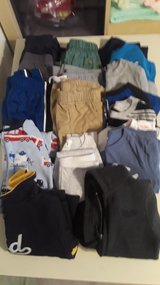 Lot of boys clothes 2T in Fort Lewis, Washington