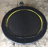 Exercise Trampoline in Fort Knox, Kentucky