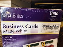 Royal Btites Business Cards in Alamogordo, New Mexico