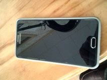 SAMSUNG NOTE 5 AT%T REAL GOOD SHAPE NO SCRATCHES in Leesville, Louisiana