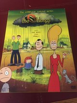 The Oblongs - The Complete Twisted Series 2 Disc DVD Set in St. Charles, Illinois