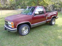 1993 Silverado in Cherry Point, North Carolina