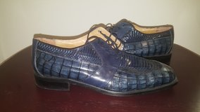 *NEW* Stacey Adams Dress Shoes (Blue) in Sacramento, California