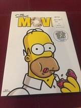 The Simpsons Movie - DVD in St. Charles, Illinois