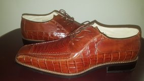 *NEW* Stacey Adams Dress Shoes (Brown) in Sacramento, California