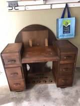 Antique vanity in Grand Rapids, Minnesota