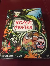 """Home Movies"" Season Four - 3 Disc Set in St. Charles, Illinois"