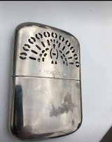 Vintage hand warmer in Fort Campbell, Kentucky