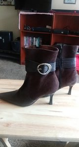 women's boots in Fort Bliss, Texas