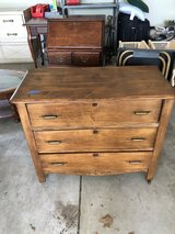 3 drawer dresser in Grand Rapids, Minnesota
