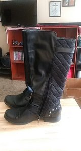 women's boots with studs in Fort Bliss, Texas