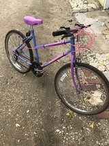 "Bicycle  Huffy   26"" & 20"" in Fort Riley, Kansas"