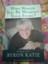 Byron Katie book in Alamogordo, New Mexico