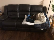 Couch and love seat set in Travis AFB, California